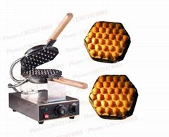 熱銷電熱香港QQ蛋仔機/商用雞蛋仔機