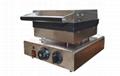 新品 商用电热松树 机松饼机 比利时华夫机 2