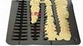 新品 商用电热松树 机松饼机 比利时华夫机 4