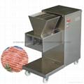110V 出口美國加拿大切肉機立式切肉片機每小時800KG/HR 1