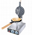 Professional manufacturer For Egg Waffle Maker Egg Puff  Machine 1