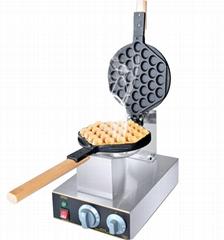 廠家供應電熱QQ蛋仔機/商用雞蛋仔機
