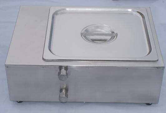 大单杠容量8KG 商用巧克力熔化炉 奶类保温器  3