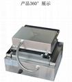 FYX-12A 12格电热甜甜圈面包机 2