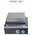 110V 220V Electric 12 holes Dount Maker Machine Doughnut Maker 4