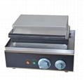 Electric 110v 220v 6 pcs Sweet Donuts Maker Machine Cookies Machine