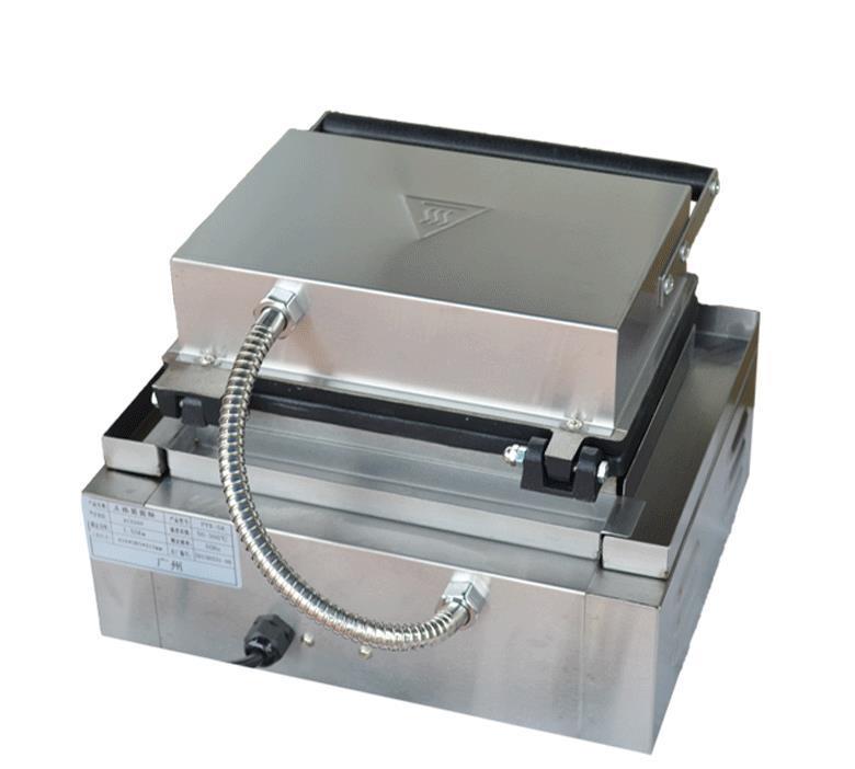 110v 220v 6格电热波提机/甜甜圈机厂家 5