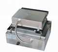 Electric 110v 220v 6 pcs Sweet Donuts Maker Machine Cookies Machine 5