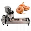 小型全自动甜甜圈机/厂家直销