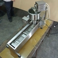 Commercial Full Automatic Donuts Machine 110V 220V 3000W Stainless Steel  2
