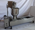 Commercial Full Automatic Donuts Machine 110V 220V 3000W Stainless Steel  3