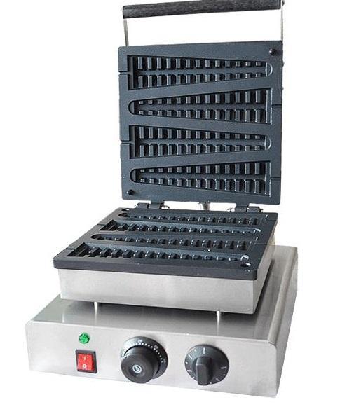 Electric Lolly waffle maker\ Belgium waffle machine
