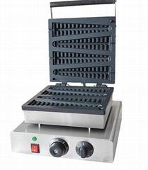 220v電熱魚磷餅機松樹餅機