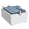 新款电热开口鲷鱼烧机 可放冰淇淋韩式烤鱼饼机 3