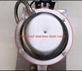 220v 110V Commercial Use Electric Egg Waffle Maker Bubble Waffle Maker Egg Puffs