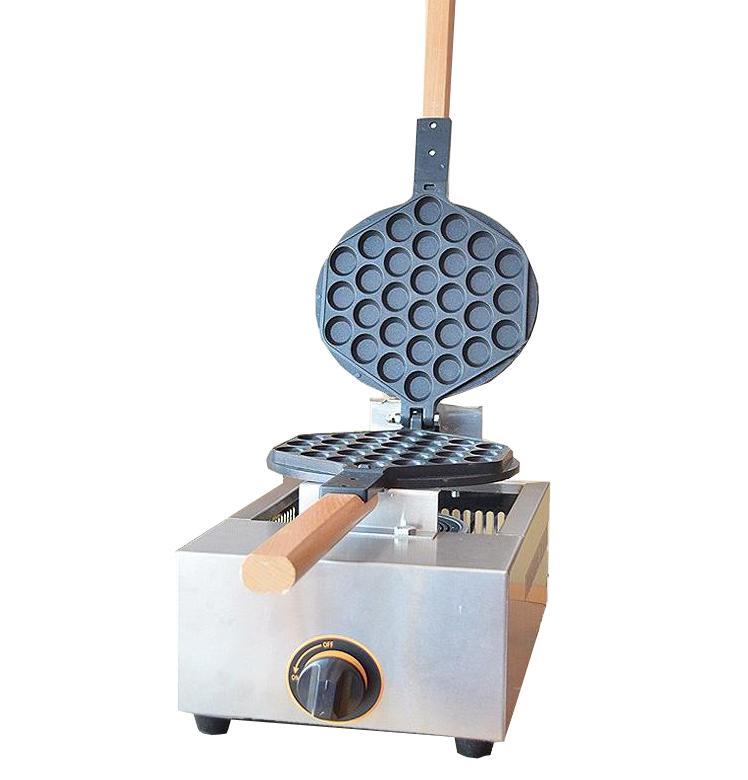 Gas type egg waffle maker. waffle machine, hongkong QQ eggette 2