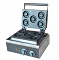Electric 220V/110V Sweet donuts Maker, Donut machine,Doughnut Ball  2