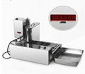 Electric Doughnut Makers Automatic 4 Rows Donut Machine Electric Doughnut fryer 6