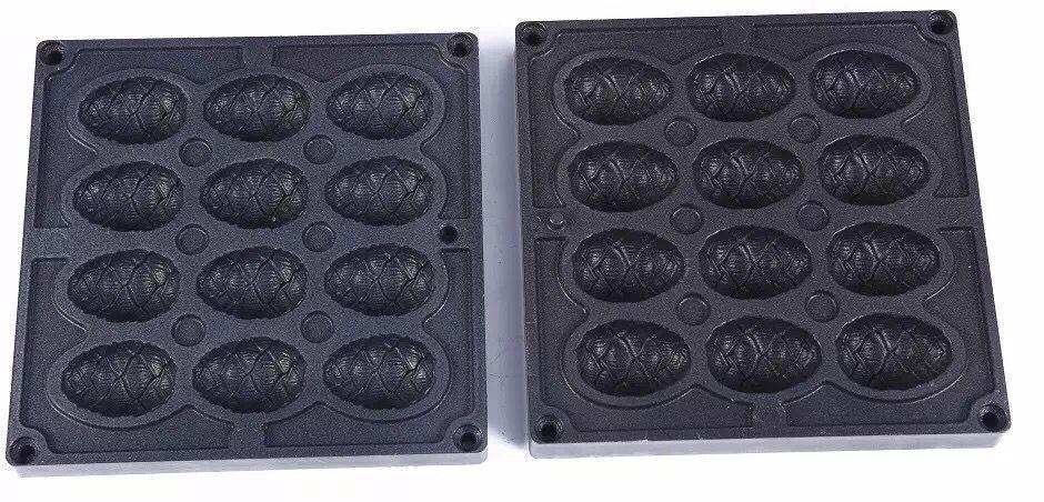 台式电热核桃夹心蛋糕机 10