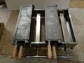 Gas type 10 pcs  Ice cream Fish Cone Waffle Machine Taiyaki Maker Waffle Baker