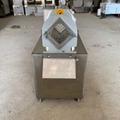 高效電動馬鈴薯切條機/自動切薯條機 2