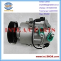 Auto compressor AC for Kia Sorento 2.4L