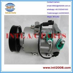 Auto compressor AC for Kia Sorento 2.4L 1F3BE-06400 977012P400