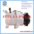 Auto Compressor for HYUNDAI i20 ACP976