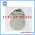 Auto ac compressor for HOLDEN RODEO RA 12V 1GA 3