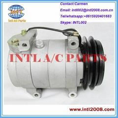 Auto ac compressor for HOLDEN RODEO RA 12V 1GA