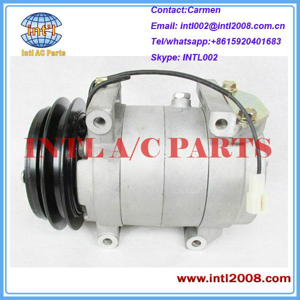 Auto ac compressor for HOLDEN RODEO RA 12V 1GA 4