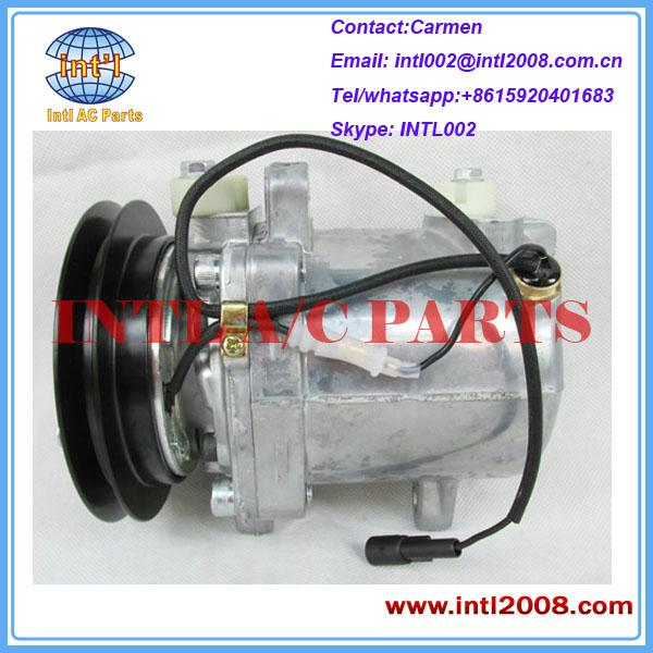 SUZUKI GRAND ESCUDO Ac air compressors 95200-70C20 9520070C20 12V 1GA