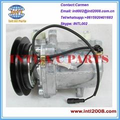 SUZUKIGRAND ESCUDO Ac air compressors 95200-70C20 9520070C20 12V 1GA