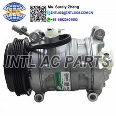 10s piston Panasonic A/C compressor for SUZUKI SWIFT 9520163JA0 9520163JA1