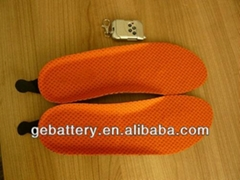 branded new electric foot warmer battery foot warmer
