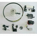 48v 750w/1000w electric bicycle kit for testing