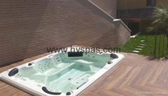 Low prices Outdoor bath tub