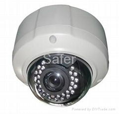 1080P HD-SDI IR dome Camera