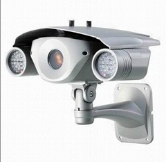 700tvl Array 100m IR Waterproof Outdoor Camera