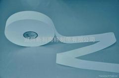 荧光条码打印商标带