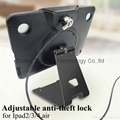 360 degree rotating display Holder with
