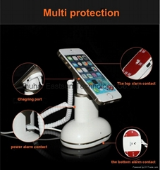 Factory Price security anti-theft display stand for Samsung Iphone cell phone