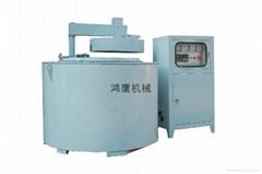 保温熔铝炉