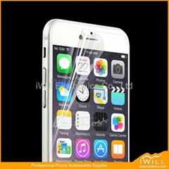 PET screen protector for
