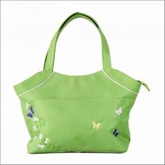 折叠式环保购物袋