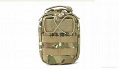 军用工具急救包
