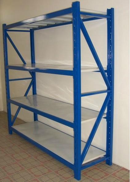 New style steel storage rack  1