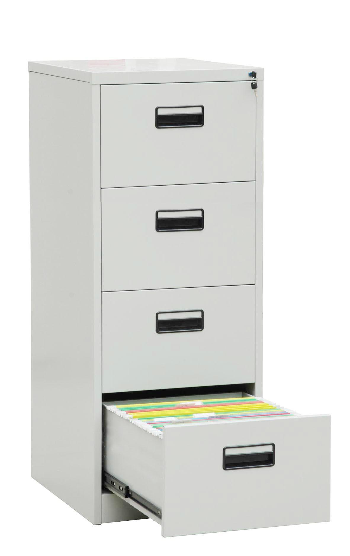 Steel Drawer Filing Cabinet  1