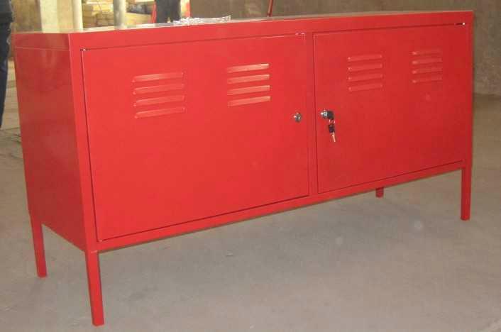 Steel filing cabinet  1
