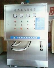 不锈钢大型全自动电加热蒸汽发生器